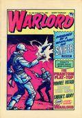 Warlord (1974-1986 D.C. Thomson) UK 463