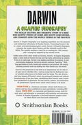Darwin A Graphic Biography GN (2013 Smithsonian Books) 1-REP