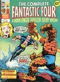 Complete Fantastic Four (1977-1978 Marvel UK) 15