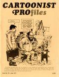 Cartoonist Profiles (1977) 10