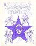 Comic World (1962) Robert Jennings fanzine 6