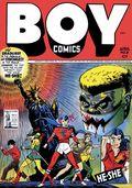 Boy Comics (1942) 9