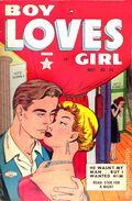 Boy Loves Girl (1952) 34