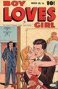Boy Loves Girl (1952) 44