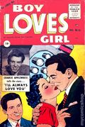 Boy Loves Girl (1952) 55