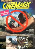 Starlog Presents CineMagic (1979-1987 O'Quinn Studios) 26