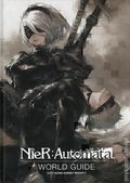 NieR Automata World Guide HC (2019 Dark Horse) 1-1ST
