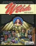 Book of Weirdo HC (2019 Last Gasp) A Retrospective of R. Crumb's Legendary Humor Comics Anthology 1-1ST