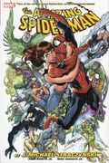 Amazing Spider-Man Omnibus HC (2019 Marvel) By J. Michael Straczynski 1-1ST