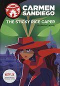 Carmen Sandiego GN (2019 Houghton Mifflin) 1-1ST