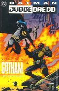 Batman Judge Dredd Vendetta in Gotham (1993) 1
