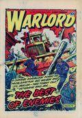 Warlord (1974-1986 D.C. Thomson) UK 287