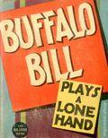 Buffalo Bill Plays a Lone Hand (1936 Whitman BLB) 1194