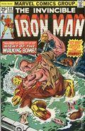 Iron Man (1968 1st Series) 84