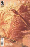 Aliens Resistance (2018 Dark Horse) 4B