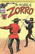 AM Archives Mark of Zorro 1949 (2019 American Mythology) 1A