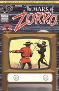AM Archives Mark of Zorro 1949 (2019 American Mythology) 1B
