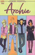 Archie (2015 2nd Series) 704A