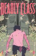 Deadly Class (2013) 38A