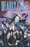 Deadly Class (2013) 38B