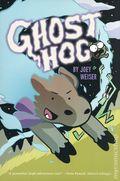 Ghost Hog GN (2019 Oni Press) 1-1ST