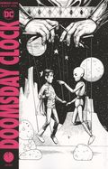 Doomsday Clock (2017 DC) 8C