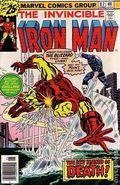 Iron Man (1968 1st Series) 87