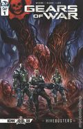 Gears of War Hivebusters (2019 IDW) 1
