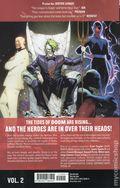 Justice League TPB (2018-2020 DC Universe) 2-1ST