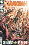 Hawkman (2018 DC) 12A