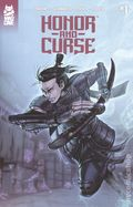 Honor and Curse (2019 Mad Cave) 1B