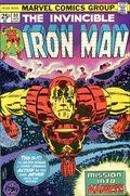 Iron Man (1968 1st Series) 80