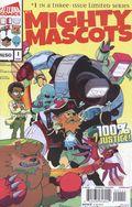 Mighty Mascots (2019 Alterna) 1