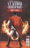Shades of Magic The Steel Prince (2018 Titan Comics) 5B
