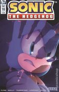 Sonic The Hedgehog (2018 IDW) 16A