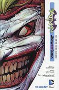 Batman HC (2012-2016 DC Comics The New 52) 3-REP
