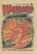 Warlord (1974-1986 D.C. Thomson) UK 6