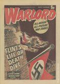 Warlord (1974-1986 D.C. Thomson) UK 7