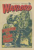 Warlord (1974-1986 D.C. Thomson) UK 8