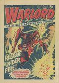Warlord (1974-1986 D.C. Thomson) UK 9