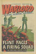 Warlord (1974-1986 D.C. Thomson) UK 10