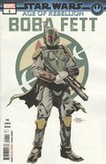 Star Wars Age of Rebellion Boba Fett (2019) 1A