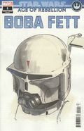 Star Wars Age of Rebellion Boba Fett (2019) 1C