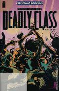 Deadly Class Killer Set (2019 Image) FCBD 1