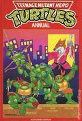 Teenage Mutant Hero Turtles Annual HC (1990-1992 Grandreams Ltd.) TMNT 1991