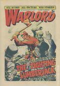 Warlord (1974-1986 D.C. Thomson) UK 45
