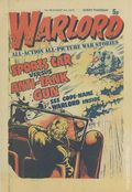 Warlord (1974-1986 D.C. Thomson) UK 46