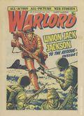 Warlord (1974-1986 D.C. Thomson) UK 47