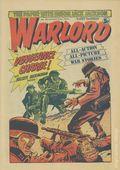 Warlord (1974-1986 D.C. Thomson) UK 48