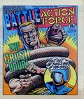 Battle Action Force (1983-1986 IPC) UK 586